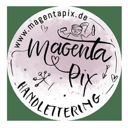 MagentaPIX | Aquarellgrafik & Handlettering von der Insel Rügen